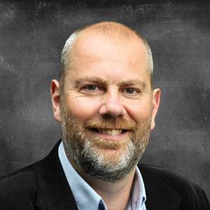 Jeroen Hogenhout
